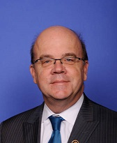 Rep. James P. McGovern (D-MA-03)